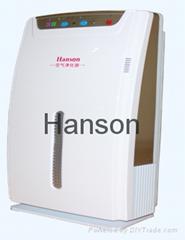 Hanson室內空氣淨化器HF600