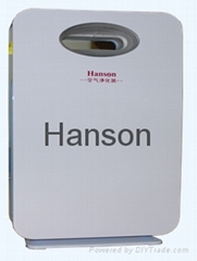 Hanson居家空氣淨化器HF800