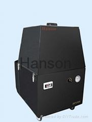激光類設備的Hanson煙霧淨化器