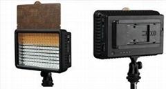 LED160新闻采访灯