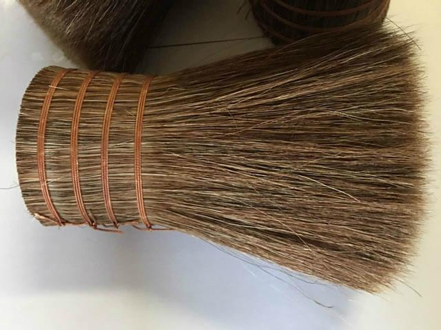 Horse Root Tail Hair 3