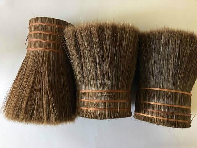 Horse Root Tail Hair 4