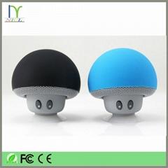 BT-280 sucking phone holder bluetooth speaker mini,waterproof bluetooth speaker