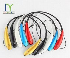 wholesale stereo wireless headset, sport bluetooth headset HBS 800 from NICL