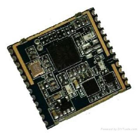 uhf rfid kit module for rfid wristband  1
