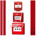 FSC fire alarm& fire fighting system
