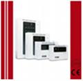 FSC fire alarm control panel 1