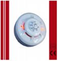 FSC heat detector