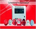 FSC beam detector