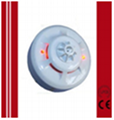 FSC heat detector with LPCB approval