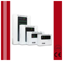 Fire alarm control panel with LPCB approval 2