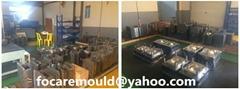 Focare Mould Co.,Ltd.