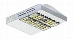 80W LED street lights BridgeLux mil 45