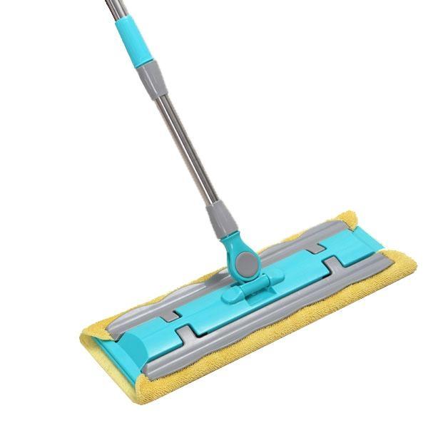 Microfiber Flat Mop floor Mop-HM0450 1