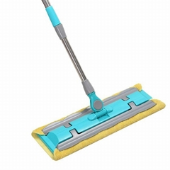 Microfiber Flat Mop floor Mop-HM0450