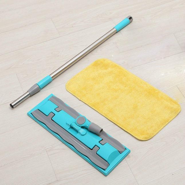 Microfiber Flat Mop floor Mop-HM0450 3
