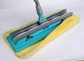 Microfiber Flat Mop floor Mop-HM0450 4