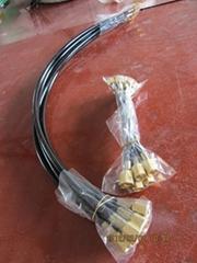 制冷机组专用软管