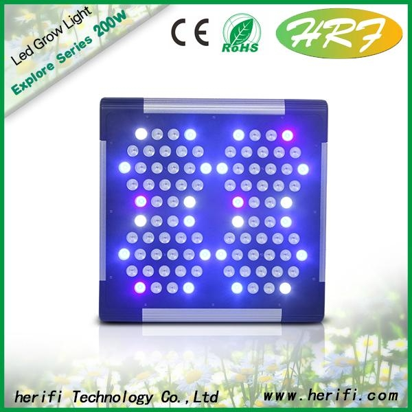 china herifi the best 200w 400w 600w 800w full spectrum led grow light ep006 herifi china. Black Bedroom Furniture Sets. Home Design Ideas