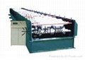 Corner 820\760 type forming equipment