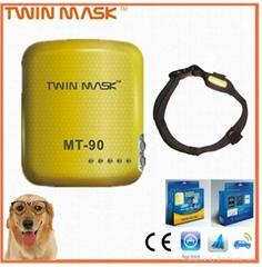 Smallest  gps tracker for pet kids cow elderly