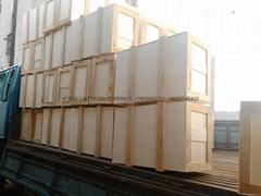 木箱木箱木箱众佳木箱包装出口免检木箱供应
