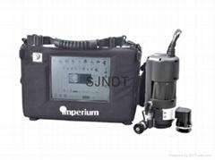 超声波C扫描视频成像系统