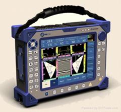 Phascan相控阵超声波检测仪