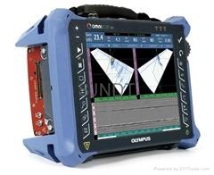 OmniScan 相控阵TOFD超声波探伤仪