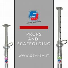 G.B.M.Building Equipments