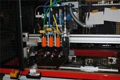 全自動電容儲能式螺柱螺柱焊機德國OBO