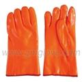 Orange Fluorescent PVC Chemical