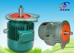 YEZ Conical Rotor Motor Three-phase Asynchronous Motors