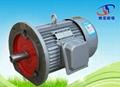 YD Variable Poles Multi Speed AC Motors