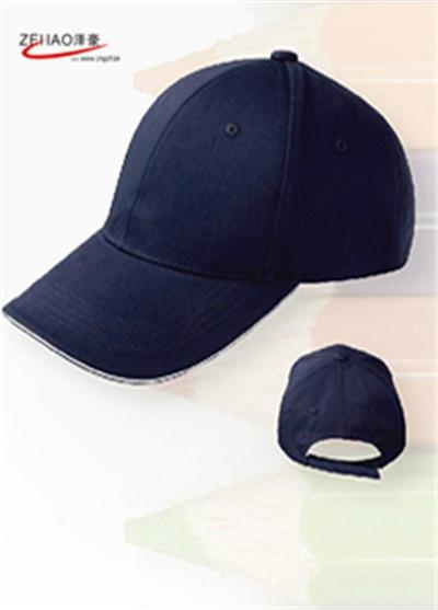 澤豪供應棒球帽 1
