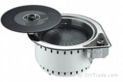 全太太電燒烤爐GER-1600UFM