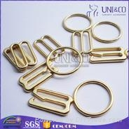 HIGH QUALITY GARMENT ACCESSORIES SLIDER BRA ADJUSTER FOR BRA STRAP