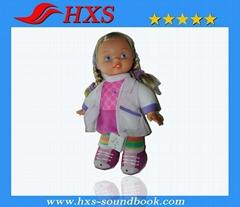 Stuffed Toy Sound Module Square Sound Module In China