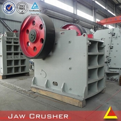 ISO Certified Factory Offer Price Stone Rock Jaw Crusher (PE) for Sale