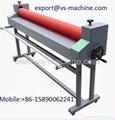 SD-F1600  paper laminator