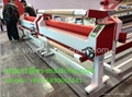 PB-1350B flatbed laminator for glass for metal 4