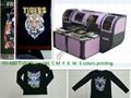 T-shirt printing machine, t-shirt printer