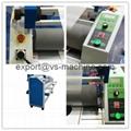 1800V Roll laminator, lamination,laminating machine