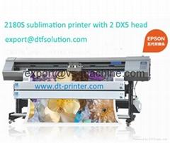2180S Sublimation Printe