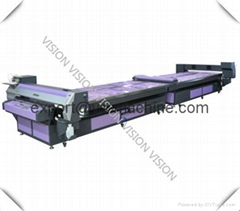 FD-1688 flatbed printer,