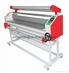 Wide Format Electric cold Laminator