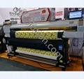 TC-1932 Sublimation printer using sublimation ink