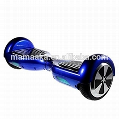 High quality hottest selling 2 wheels stand up electric scooter for adults