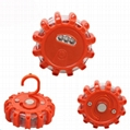 3-pack Emergency Traffic Warning Light
