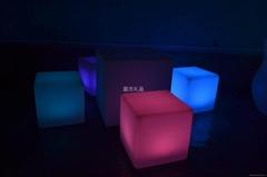 遙控LED滾塑燈飾